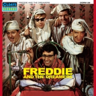 Freddie And The Dreamers (紙ジャケット)