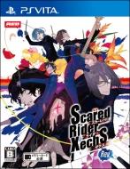 Game Soft (PlayStation Vita)/スカーレッドライダーゼクス Rev.
