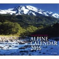 Alpine Calendar ���}�P�C�J�����_�[ ���^�C�v 2016�N