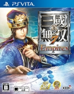 Game Soft (PlayStation Vita)/真・三國無双 7 Empries