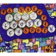 Loose Change EP (ミニアルバム/12インチアナログレコード)