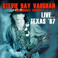 Live...Texas '87