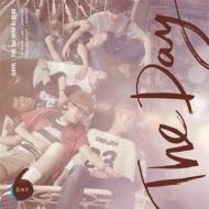 1st Mini Album: THE DAY