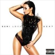 HMV&BOOKS onlineDemi Lovato/Confident (Dled)