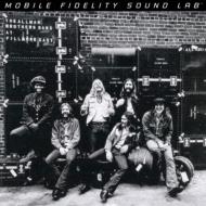 At Fillmore East (高音質盤/2枚組/180グラム重量盤レコード/Mobile Fidelity)