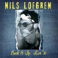 Back It Up '85