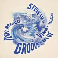 Groove: Blue