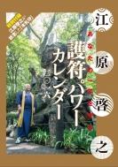 江原啓之 あなたの一年を守る 護符パワーカレンダー 壁掛タイプ 2016年
