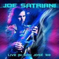 Live In San Jose '88