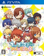 Uta no Prince-sama MUSIC3
