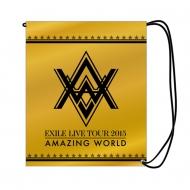 """エコバッグ【中】/ EXILE LIVE TOUR 2015 """"AMAZING WORLD"""""""
