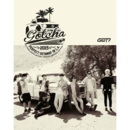 Gotcha' -Perfect Getaway in L.A.-2nd Photobook