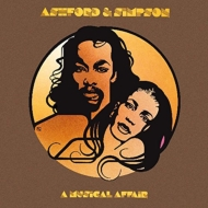 Ashford And Simpson/Musical Affair (Expanded)