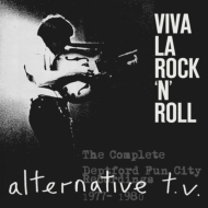 Viva La R & R : Complete Deptford Fun City Recordings 1977-1980