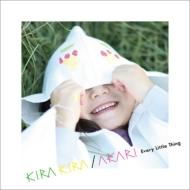 KIRA KIRA / AKARI (+DVD)