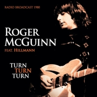 Turn Turn Turn -Radio Broadcast