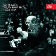 Ivan Moravec : Twelfth Night Recital Prague 1987 (2CD)