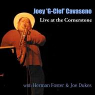 Live At The Cornerstone With Herman Foster & Joe Dukes