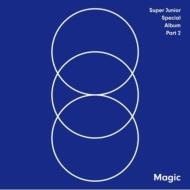 Special Album Part.2: MAGIC