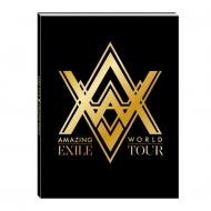 """ツアーパンフレット/ EXILE LIVE TOUR 2015 """"AMAZING WORLD""""  ※9月26日お渡し分"""