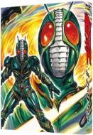 仮面ライダー/仮面ライダー : 真 Zo J Blu-ray Box