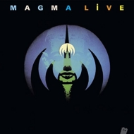 Magma Live (180gr)