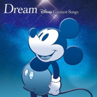 Dream-Disney Greatest Songs-Yougaku Ban
