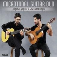 Microtonal Guitar Duo