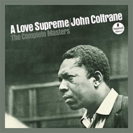 Love Supreme: The Complete Masters (2CD Deluxe Edition)