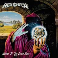 Keeper Of The Seven Keys Pt 1
