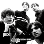 Number Ones (The Best Of Push Kings)