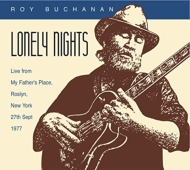 Lonely Nights -Live From My Father's Place, Roslyn, Ny, 27th Sept 1977
