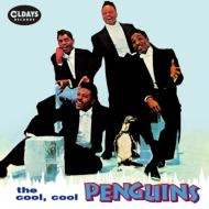 Cool, Cool Penguins
