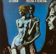 Felona E Sorona (Italian Version)(180gr)