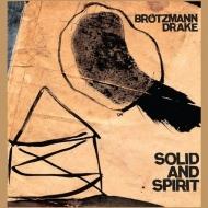 Solid & Spirit
