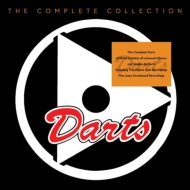 Darts -The Complete Collection