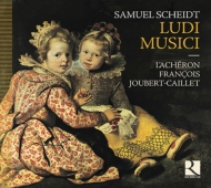 Ludi Musici: Joubert-caillet / L'acheron