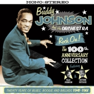 Rock On! The 100th Anniversary Collection -Twenty Years Of Blues, Boogie And Ballads 1941-1961