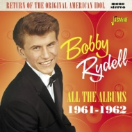 Return Of The Original American Idol -All The Albums 1961-1962