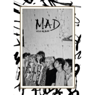 Mini Album: MAD (Vertical Ver.)