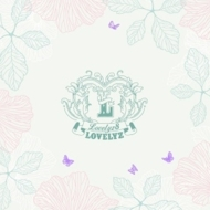 1st Mini Album: LOVELYZ8