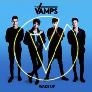 Wake Up (+DVD)(Deluxe Edition)