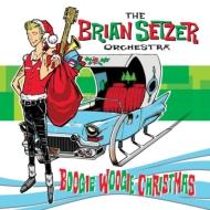 Boogie Woogie Christmas (Colored Vinyl)