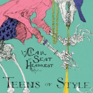ローチケHMVCar Seat Headrest/Teens Of Style (+downloadcode)(Ltd)