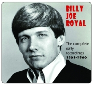 Complete Early Recordings 1961-1966