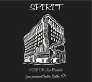 Seattle '71 -Ksiw-fm Broadcast