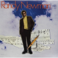 Randy Newman (Mono)(180グラム重量盤)
