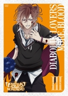 DIABOLIK LOVERS MORE,BLOOD �ʏ��III