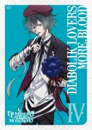 DIABOLIK LOVERS MORE,BLOOD �ʏ��IV