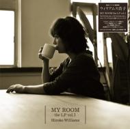 My Room The LP Vol.1